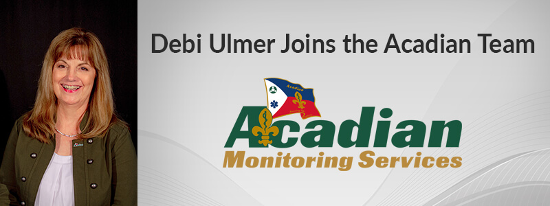 Debi Ulmer Joins the Acadian Team